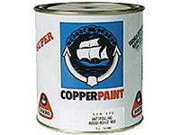 Copper Paint 614.000